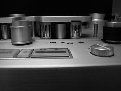 Wellspring Sound Studio Gear List   MA